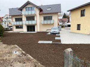 Garten- & Landschaftsbau im Oberland